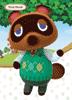 Tom Nook [Animal Crossing]